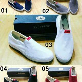 Converse slip on women