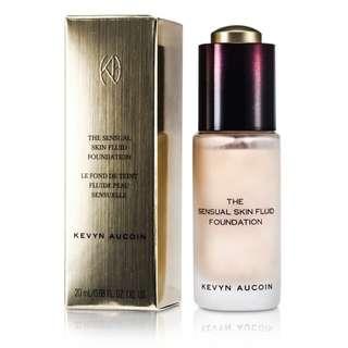 Kevyn Aucoin Sensual Skin Fluid Foundation
