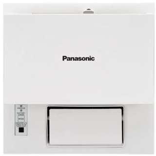 Panasonic 樂聲 窗口式浴室寶