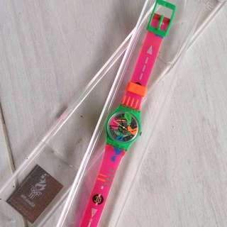 Swatch 90s Limited Edition