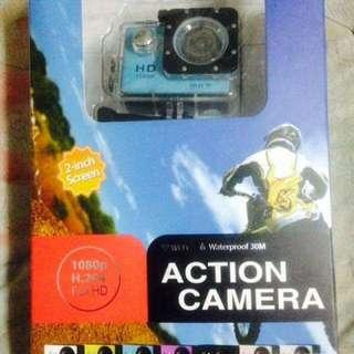 Action Camera