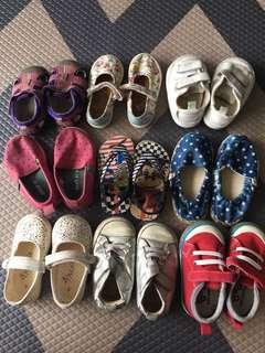 FREE shoes bundle
