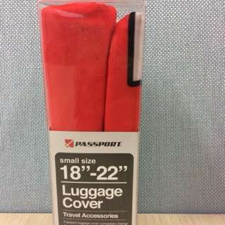 """Luggage cover 18-22"""""""