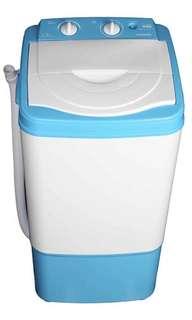 Hyundai Washing Machine