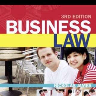 LAW2446 Commercial Law Test Bank