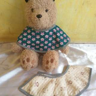 Bibs lucu (take all)