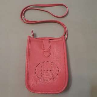 Hermes sling for little girls