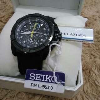 PL Seiko Velatura Original 100%3