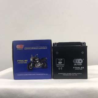 Yamaha FZ16 Battery - Wet Cells