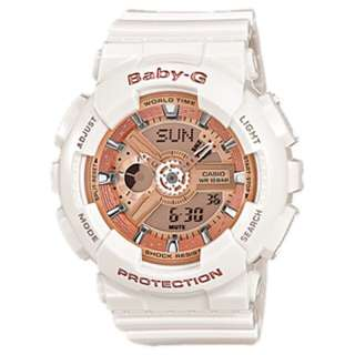 Casio Baby G Watch BA-110