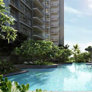 Parc Life EC - TOP Soon! 3bedroom Star BUY