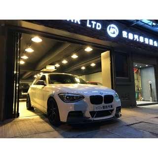BMW M135IA 2013
