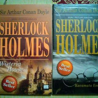 Sherlock Holmes Collections
