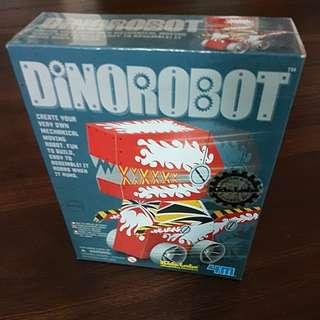Dino robot dinorobot toy