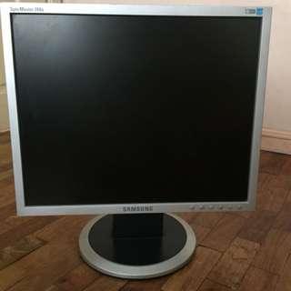 Samsung SyncMaster740N