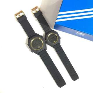 ADIDAS COUPLE LIMITED EDITION WATCH