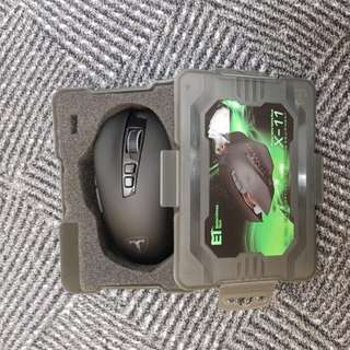 Wireless mouse ET x-11