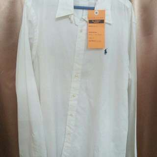 Ralph Lauren Polo Shirt Original