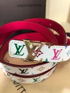 Louis Vuitton Belt