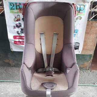 Combi toddler/child seat