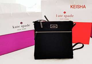 Kate Spade - Keisha Black
