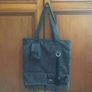 National Geographic Walkabout Tote Bag