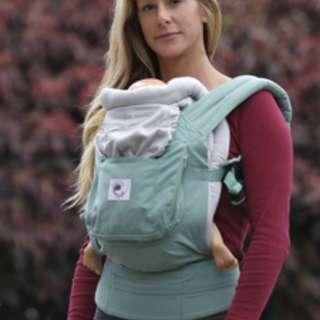 Ergobaby Organic Baby Carrier