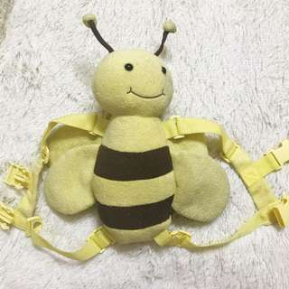 Bumble Bee 2in1 Friendly Harness