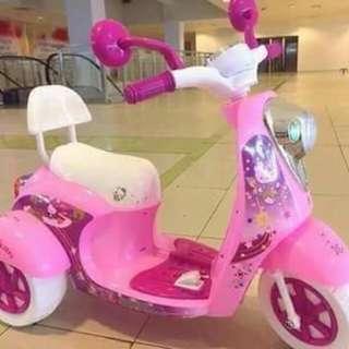 Motor Toys for kids