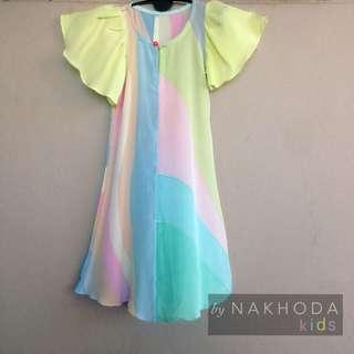 Tiana Dress (12-24m)