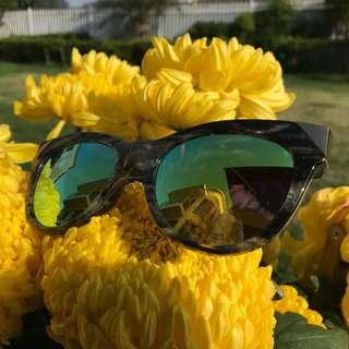HACHill 太陽眼鏡