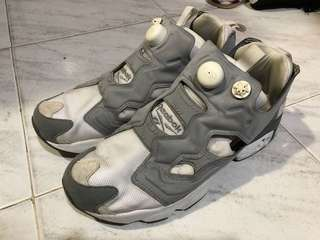 Reebok Pump Fury US9