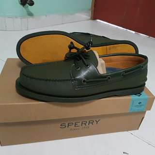 Sperry Boat Shoes US8.5
