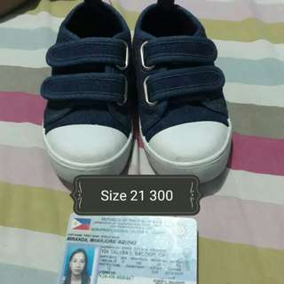 For sale baby shoes