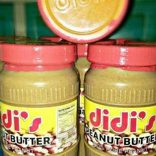 Didi's Peanut Butter
