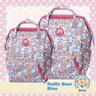 Duffy disney backpack bag