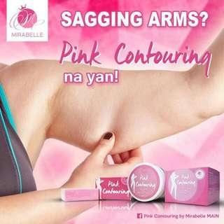 Pink Contouring Set