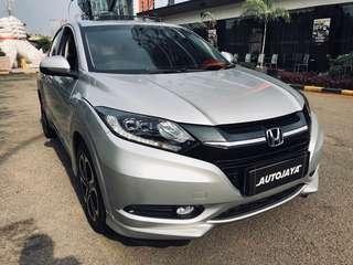 Honda HR-V Prestige 2016
