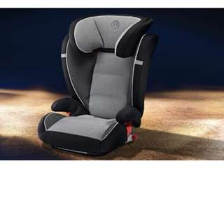 BN Volkswagen Bosby G2-3 Isofix Car Seat or Booster