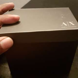 Armani Exchange Watch - Brand New