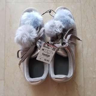 Zara shoes (BNWT)