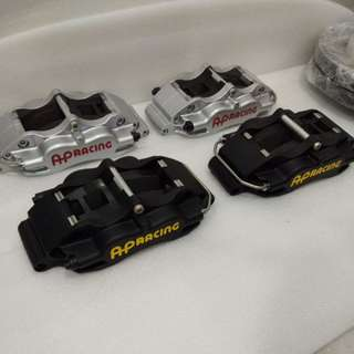 AP Racing Brake kit