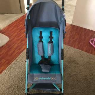 Firstworld stroller
