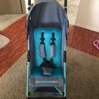 Firstworld stroller