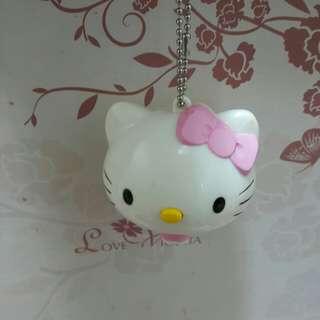 二手 Kitty貓吊飾(一入)