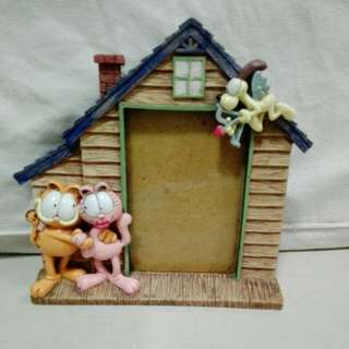 Garfield Photo Frame
