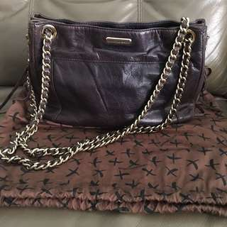 Authentic RebeccaMinkoff Handbag
