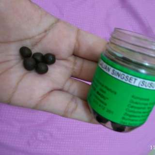 Pelangsing Herbal
