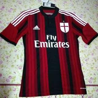 Original Ac Milan Jersey Torres Adidas #FEB50