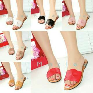Premium sandal teplek